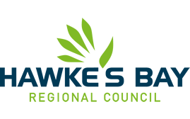 Hawke's Bay Regional Council logo